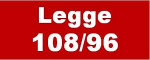 LEGGE108