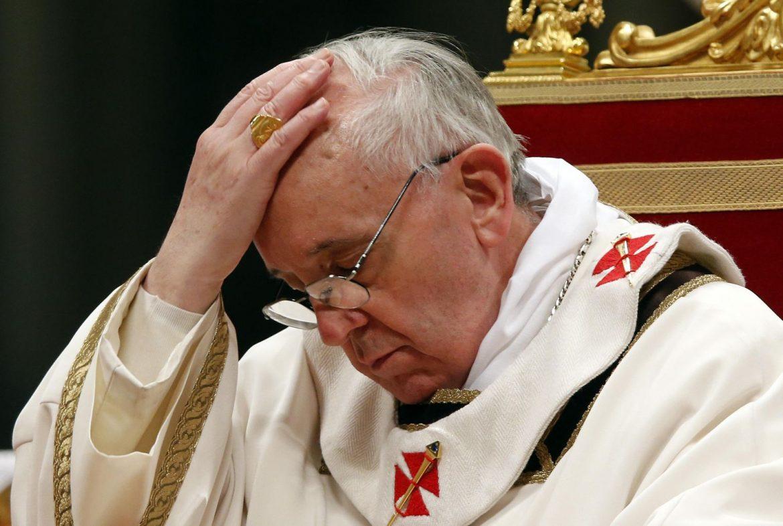 L'usura è abominevole, anche il Papa lo dice!