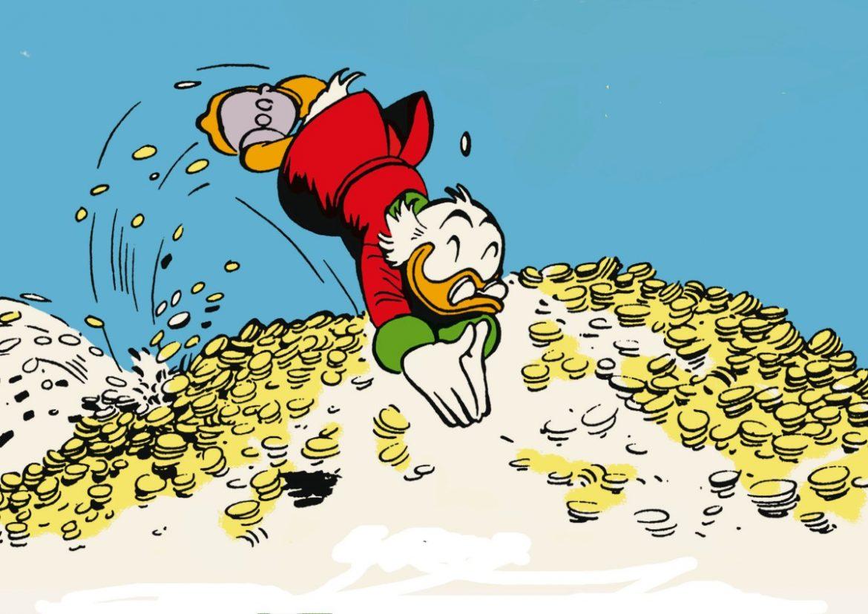Sentenza usura bancaria - restituiti al correntista 2 milioni